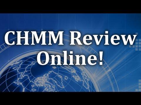 Certified Hazardous Materials Manager Exam - Water Reactive ...