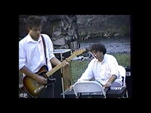 Ween - 1995-09-09 - Trenton, NJ