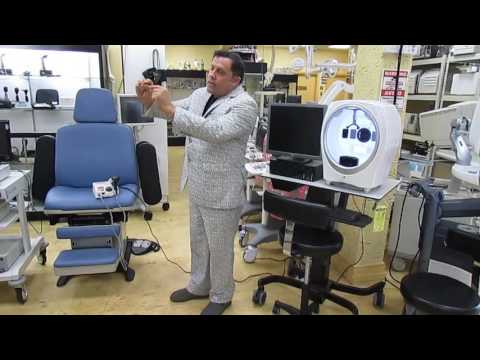 Presenting Redfield Infrared Coagulator Medical Equipment For Sale | Dr's Toy Store