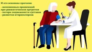 видео Лекарство Солгар Гиалуроновая кислота