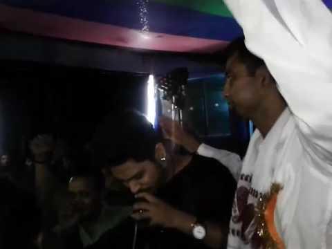 Rakesh Reyan stage pgrem in kacharua