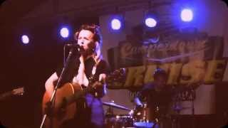 A Band Called Twang - Rockabilly Girl - Live @ Camperdown Cruise 2014