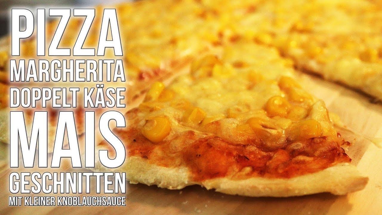 Montanablack Pizza