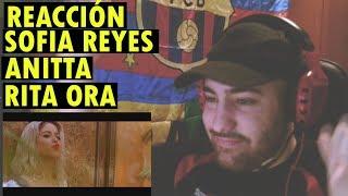 Baixar Sofia Reyes - R.I.P. (feat. Rita Ora & Anitta)(REACCIÓN)