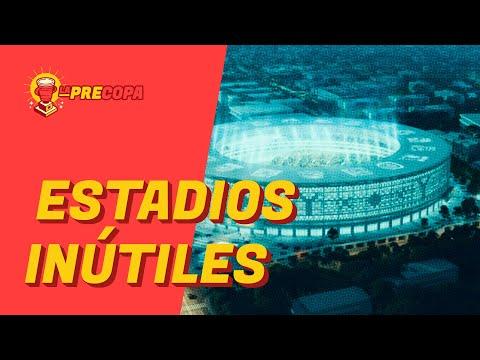 Estadios inútiles | S3 Ep. 1