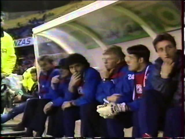 PSG-Molde (saison 95 96)