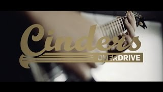 Cinders Overdrive - Official Product Video