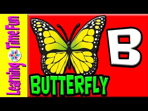ABC Kids with Insects | Alphabet | Kids Phonics | Learn Phonics, Kids Science, Insects, ABCs, ABCD