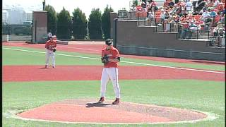 Oregon State Baseball vs. Utah Highlights - 5/9/15 (W 2-0)