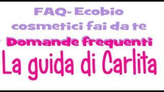 Cosmetici fai da te carlitadolce pdf download