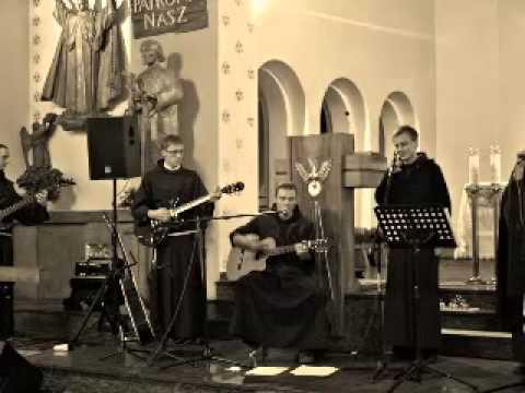 Niepokalana - Zespół Biedaczyna - Piosenki Religijne