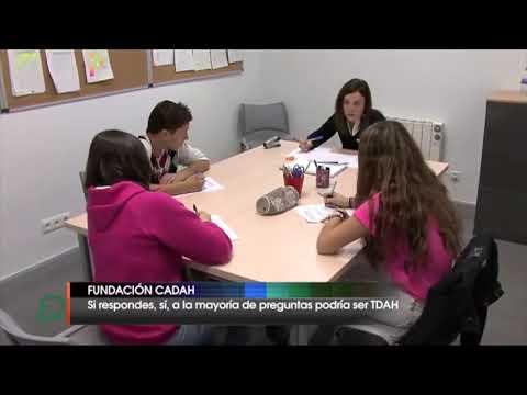 Día TDAH en Santander