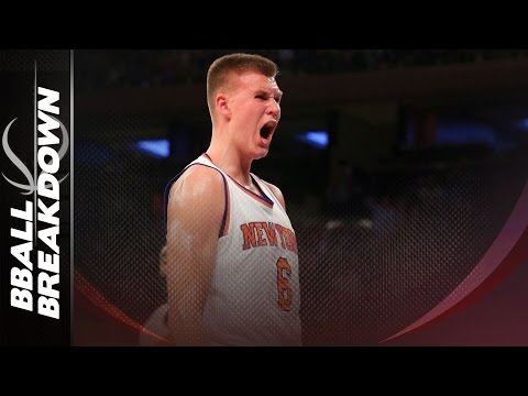Did The Knicks Get A Steal In Kristaps Porzingis?