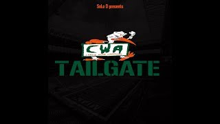 Miami Hurricane Tailgate Music by SoLo D #HardRockStadium