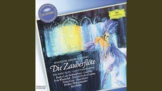 """Mozart: Die Zauberflöte, K.620 / Erster Aufzug - """"Zum Ziele führt dich diese Bahn"""""""