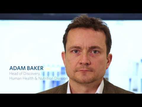 Meet our colleague Adam Baker