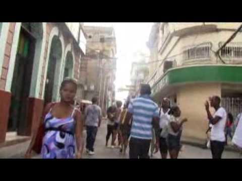 Santiago de Cuba Walkabout, Part V
