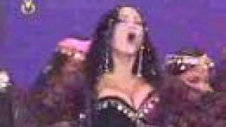 Miss Venezuela 1999 (gitano 2)
