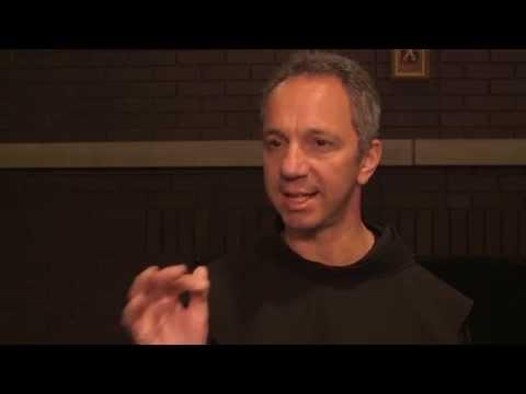 #BeADisciple Day 9 (youth track) - Father Rick Martignetti, OFM