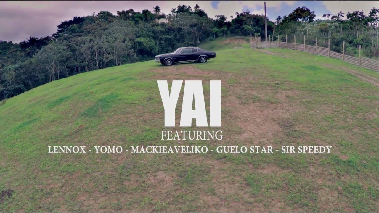 Download USALO Official video - Yai feat. Guelo Star, Mackieaveliko, Lennox, Yomo & Sr. Speedy