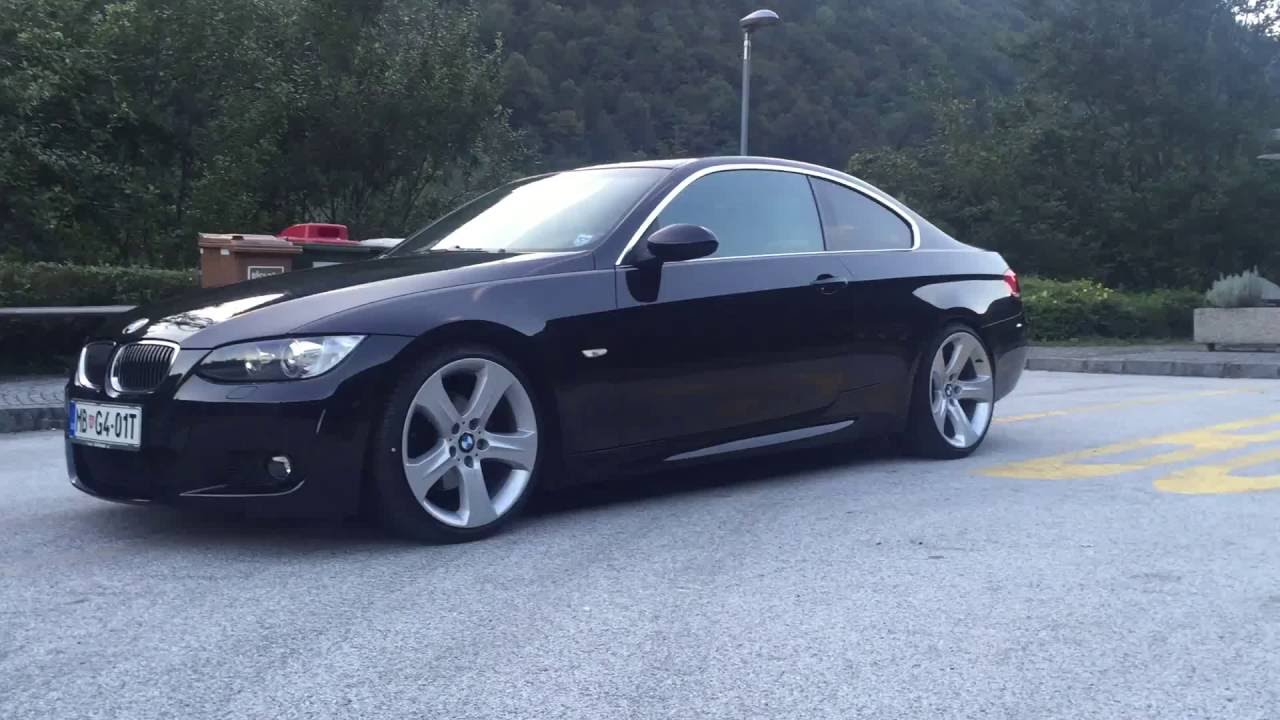 Bmw Style 258 E92 Hd Youtube