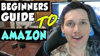Amazon Affiliate Marketing For Beginners (FREE Traffic Method)
