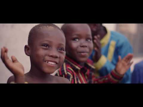 Sean Tizzle - Latin Lover (Official Music Video) ft. Dax Mpire