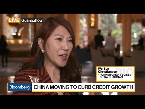 Morgan Stanley's China CEO on Deleveraging, Growth, IPOs