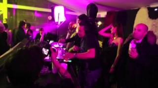 Live w/ Kova Rea & Ophelie MERCURY
