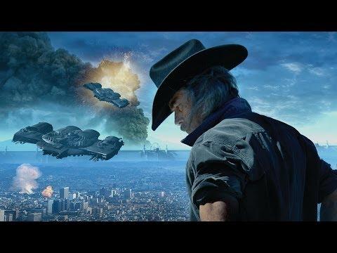 Alien Armageddon