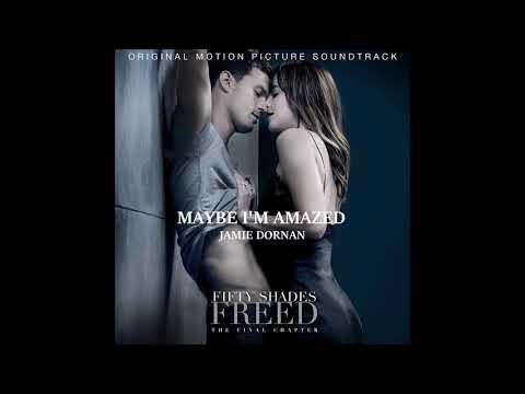 Jamie Dornan - Maybe I'm Amazed (Full Song)
