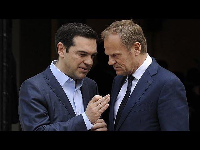 Греция: внеочередной саммит еврозоны?