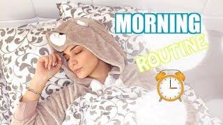 MORNING ROUTINE DANS MON NOUVEAU CHEZ MOI ^^