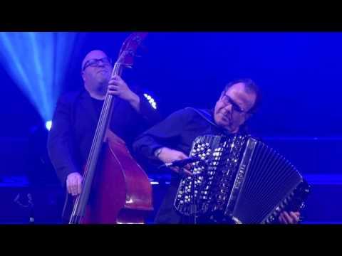 Galliano and Friends en concert