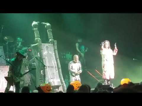 Alice Cooper  Feed My Frankenstein  St Louis MO 102018