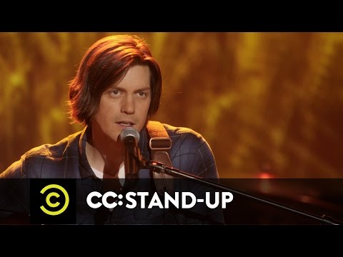 Trevor Moore: High in Church -