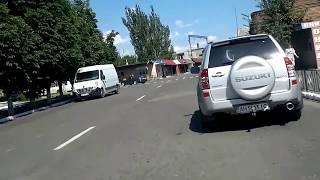 Поездка в Дебальцево 26 06 17