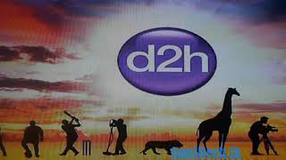 How to fix Videocon d2h hanging logo issue?