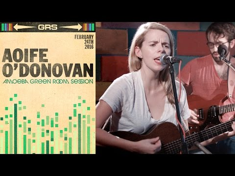Aoife O'Donovan - Amoeba Green Room Session