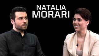 Natalia Morari, Despre Video Cu Care O șantaja Plahotniuc, 7 Aprilie, Salariul La Publika și Unire