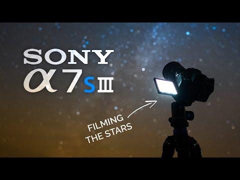 Sony a7Siii |