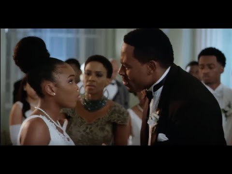 """Greenleaf Season 2 Finale """"The Pearl"""" Review"""