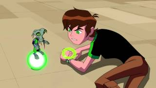 Ben 10: Omniverse - Preview - For a Few Brains More thumbnail