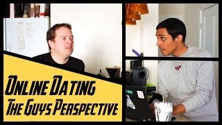 Top 5 Internet Dating Tips for Geeks