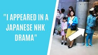 My J-drama Debut!! I haven't been vlogging like I thought I would t...
