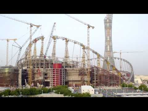 MKtimelapse Khalifa Timelapse Qatar