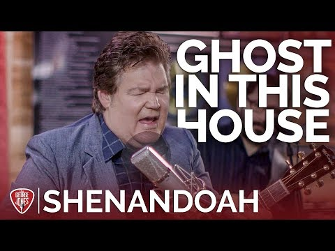 Shenandoah - Ghost In This House (Acoustic) // The George Jones Sessions