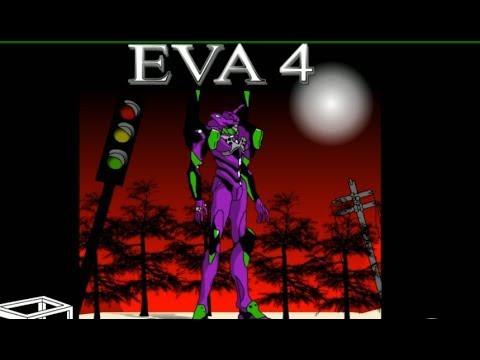 EVA 4 Dating Sim Walkthrough + Secrets