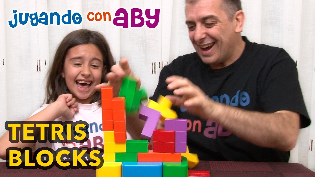 Tetris Blocks La Batalla Final Youtube