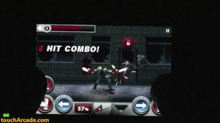 Zombieland Gameplay Video
